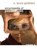 Encyclopedia of Perception Book