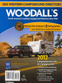 Woodall s Western America Campground Directory 2012