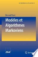 illustration Modèles et Algorithmes Markoviens