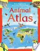Animal Atlas