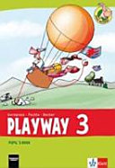 Playway Ab Klasse 3  3 Schuljahr  Pupil s Book