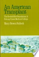 An American Transplant