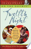 Shakespeare on the Double  Twelfth Night