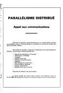 Technique Et Science Informatiques TSI.