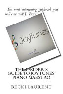 The Insider s Guide to JoyTunes  Piano Maestro