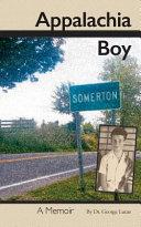 Appalachia Boy
