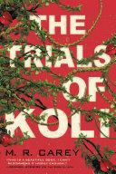 The Trials of Koli Book PDF