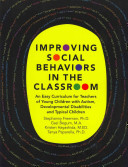 Improving Social Behaviors in the Classroom