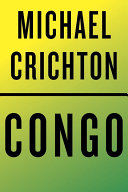 Congo : comes a gripping thriller about...