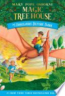 Dinosaurs Before Dark Book PDF