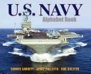 U S  Navy Alphabet Book