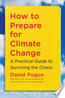 How to Prepare for Climate Change Book PDF