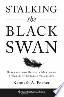 Stalking The Black Swan book