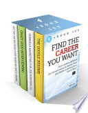 Get the Job or Career You Want Digital Book Set