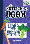 Chomp of the Meat Eating Vegetables