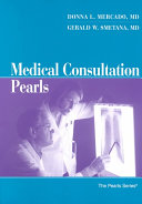 Medical Consultation Pearls