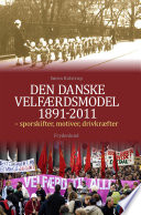 Den danske velfærdsmodel 1891-2011