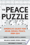 The Peace Puzzle