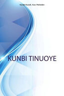 Kunbi Tinuoye, Founder & CEO Urbangeekz.com