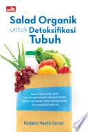 Salad Organik untuk Detoksifikasi Tubuh