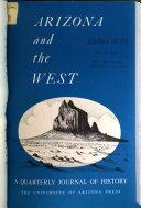 Arizona and the West