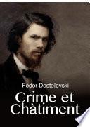 Crime et Chàtiment (illustré)