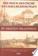 Zur polnisch-deutschen Kulturkommunikation in der Geschichte - Materialien