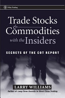 download ebook trade stocks and commodities with the insiders pdf epub