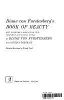 Diane Von Furstenberg s Book of Beauty