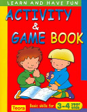 Activity   Game Book