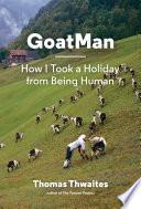 GoatMan