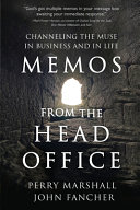 Memos From The Head Office