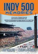 Indy 500 Memories