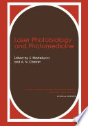 Laser Photobiology and Photomedicine