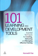 101 Learning and Development Tools