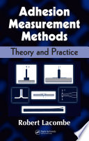 adhesion measurement methods