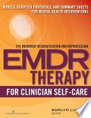 EMDR for Clinician Self Care
