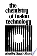 The Chemistry of Fusion Technology