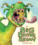 cover img of Big Brave Brian