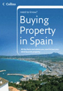Collins Need to Know    Buying Property in Spain
