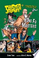 #12 Kung Fu Masters
