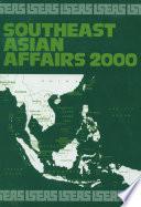 Southeast Asian Affairs 2000