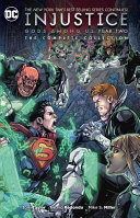 Injustice Year Two The Complete Collection