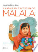 La admirable aventura de Malala