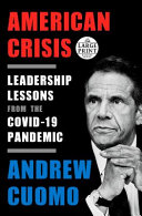 Book American Crisis