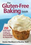 The Gluten Free Baking Book