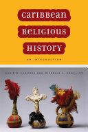 download ebook caribbean religious history pdf epub