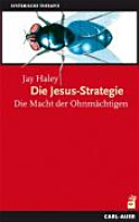 Die Jesus Strategie