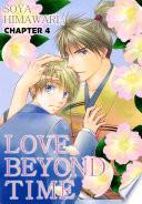 Love Beyond Time Yaoi Manga