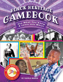 Black Heritage Gamebook